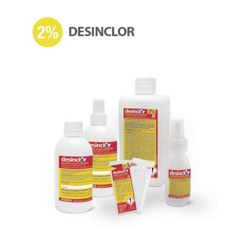 desinclor