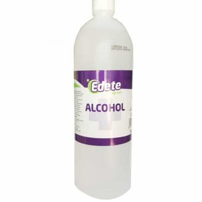 Alcohol 96 1L ytsmed Valencia