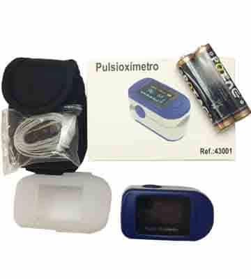 pulsioximetro detalle