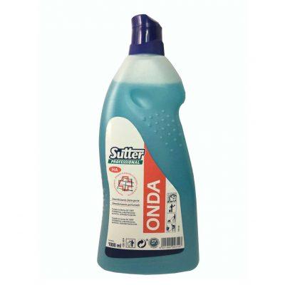 Detergente desinfectante profisional