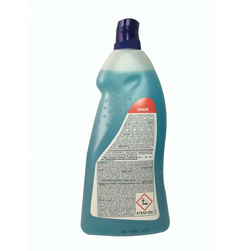 compra desinfectante