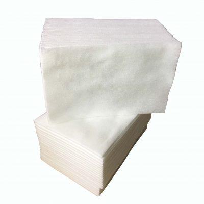 toallitas absorventes desechables