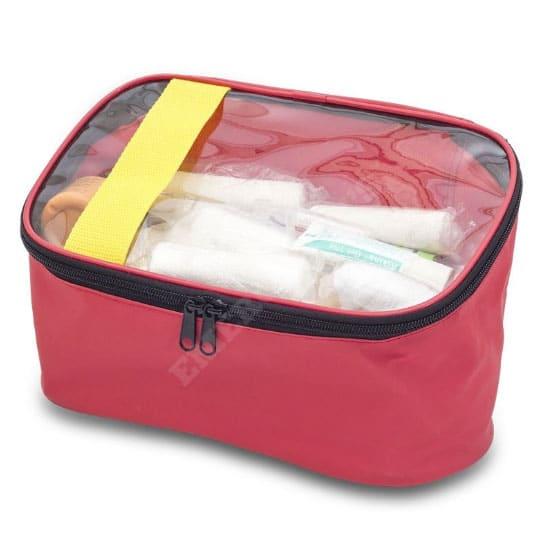 mochila emergencias