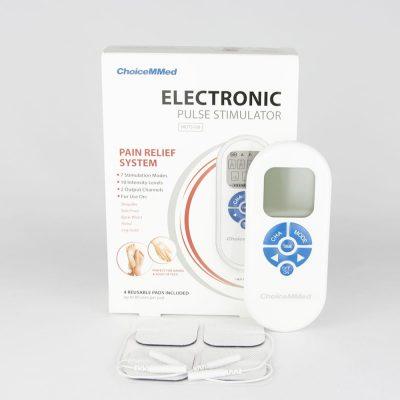 Estimulador de pulso electrónico