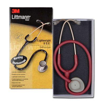 Estetoscopio Littmann Lightweight II