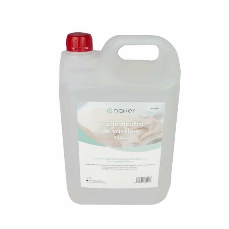 Aceite neutro de vaselina