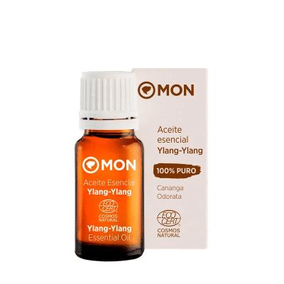 Aceite Esencial de Ylang-Ylang Mon 12ml