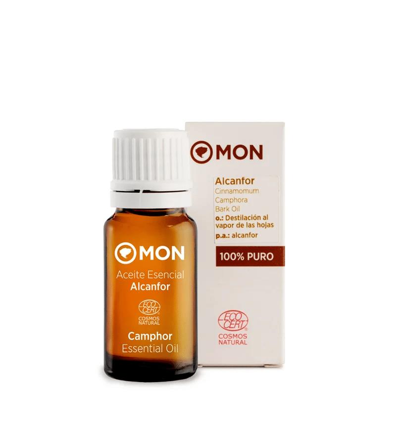 Aceite Esencial de Alcanfor Mon 12ml