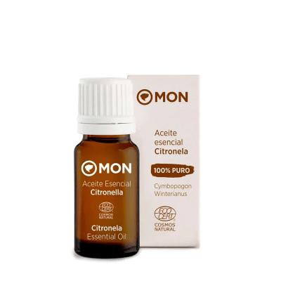 Aceite Esencial de Citronela Mon 12ml