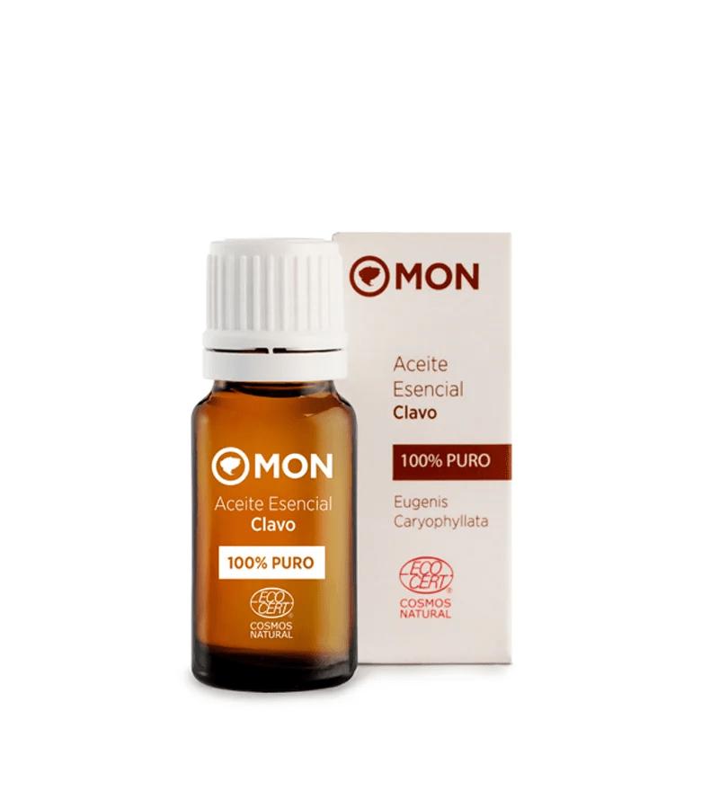 Aceite Esencial de Clavo Mon 12ml