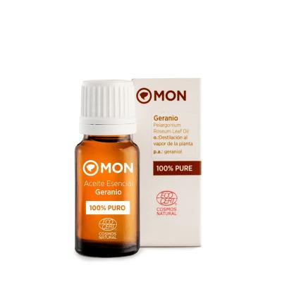 Aceite Esencial de Geranio Mon 12ml