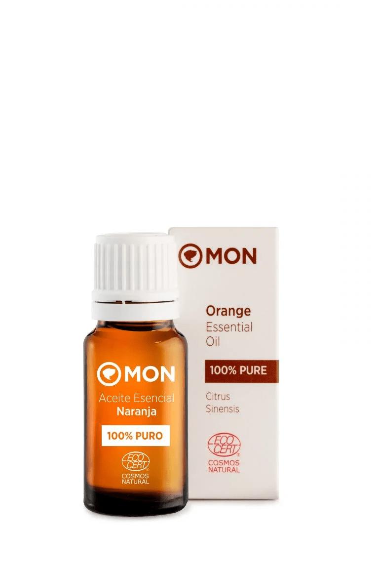 Aceite Esencial de Naranja Mon 12ml