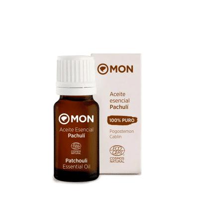 Aceite esencial pachuli MON