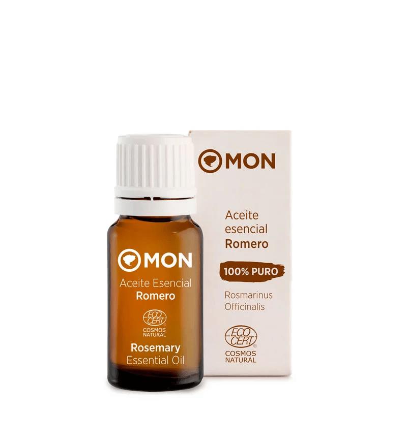 Aceite Esencial de Romero Mon 12ml