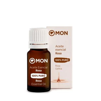 Aceite Esencial de Rosa Mon 12ml