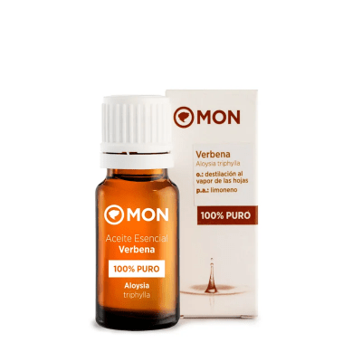 Aceite Esencial de Verbena Mon 12ml