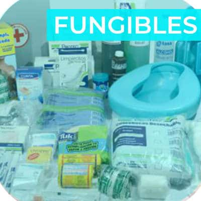 Fungibles