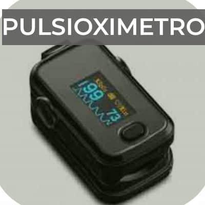 Pulsioxímetros