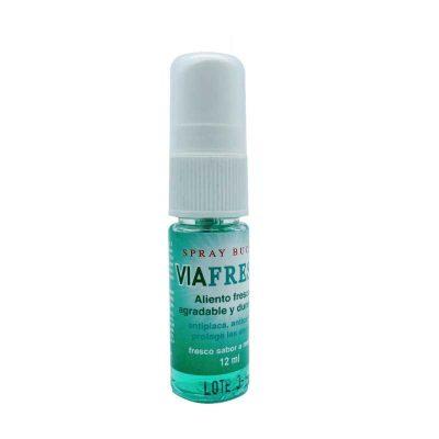 Spray Bucal
