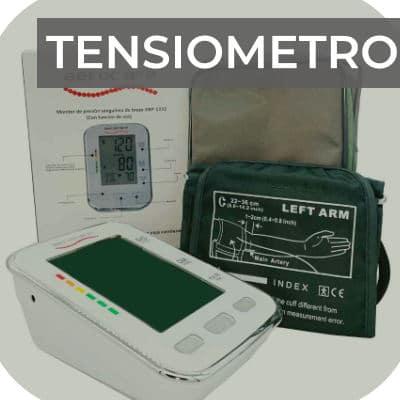 Tensiómetros