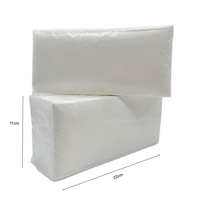 caja papel tipo z