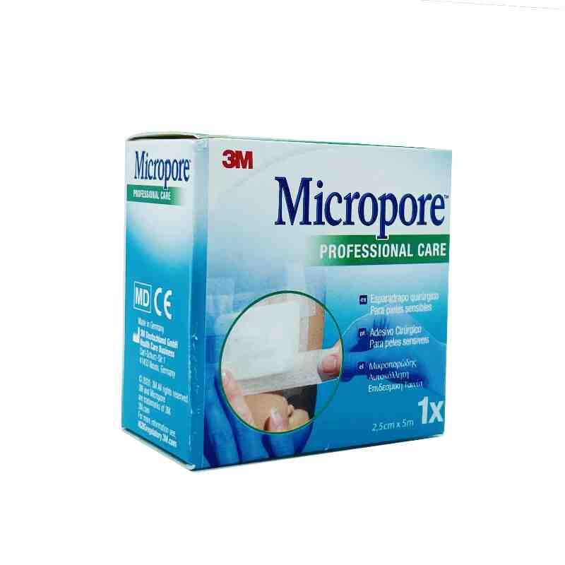 Esparadrapo Micropore